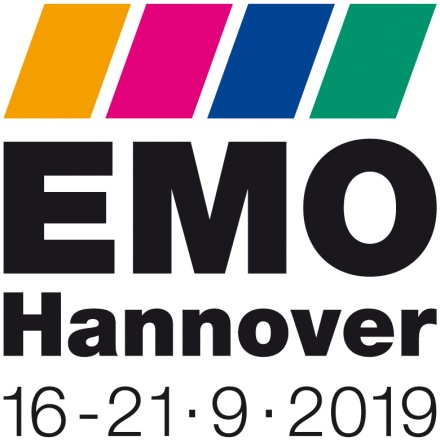 EMO is the world's No. 1 trade show for the metalworking industry