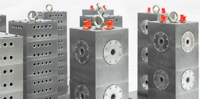 Tooling blocks